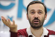 Фонд «Сколково» отметил Первомай подав в суд на Илью Пономарева