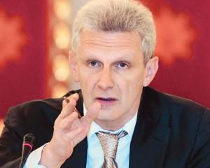 Фурсенко поручили контролировать Сколково