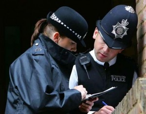 Исламисты обстреляли британского военного в Лондона