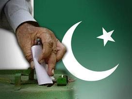 Исламисты продолжают взрывать выборы в Пакистане