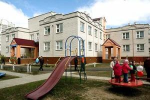 Из детского сада в Волгограде пропали дети