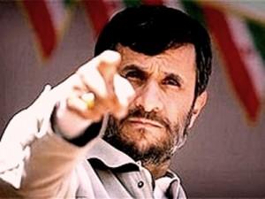 Кампания по выборам президента Ирана началась со скандала. Ахмадинежада могут выпороть