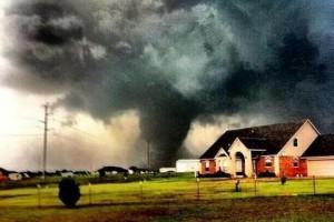 Метеорологи сравнили Оклахому с Хиросимой