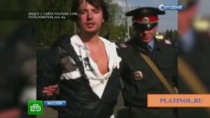 Московская дорожная полиция обвиняет Витаса в наезде на велосипедистку