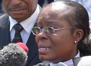Мухаммед Муртала: высказывания Глории Акуффо демонстрируют явное неуважение к суду Ганы