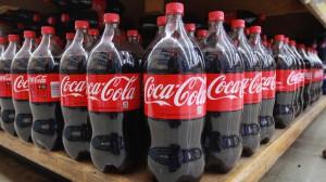 На eBay выставлен рецепт Coca-Cola