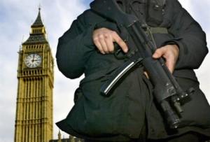 Один из вуличских террористов едва не стал агентом МИ-5