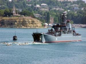 Российский флот будет модернизирован
