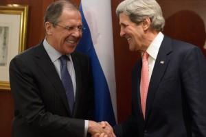 Сирийский конфликт будет решен на международной конференции