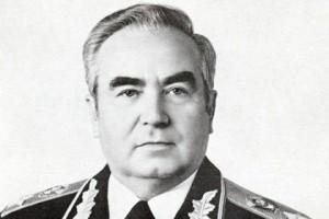 Скончался один из троих последних маршалов СССР