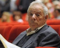 Скончался великий режиссёр Тодоровский