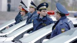 В Москве объявлен «Перехват». Ищут «Мерседес» сбивший полицейского