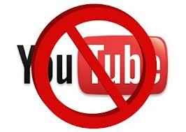 В Таджикистане заблокировали YouTube из-за  свадебного видео сына президента