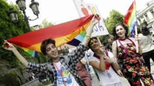 Гей-парад в Грузии: есть пострадавшие