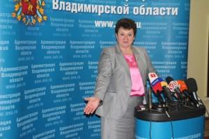 ВРИО губернатора Владимирской области предлагают присвоить Дому работников искусств имя его создателя