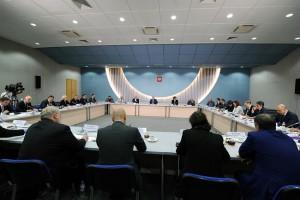 Владимир Путин провел совещание о развитии российского кино