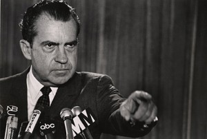День, когда правление Обамы стало для нас чем-то Никсоновским
