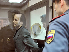 За убийство Буданова Юсупа Темерханова приговорили к 15 годам