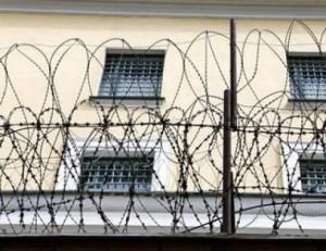 Заключенный сбежал из «Матросской тишины»