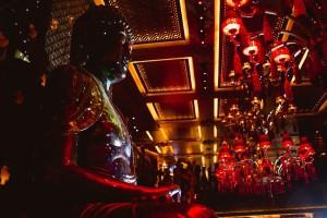 Buddha-Bar открылся в российской столице