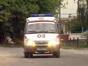 Двухлетний ребёнок доставлен в реанимацию с отравлением героином