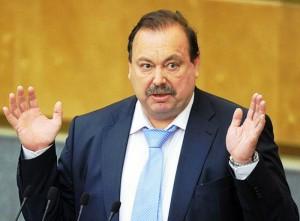 Единым оппозиционным кандидатом в Подмосковные губернаторы может стать Геннадий Гудков