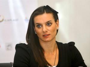 Елена Исинбаева скоро станет матерью