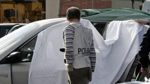 Ещё один забытый родителями ребёнок погиб в запертой машине