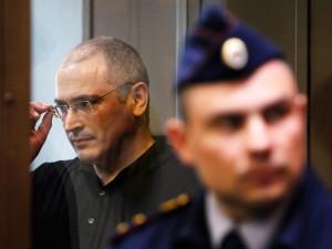 Ходорковский отметит юбилей чаепитием с сокамерниками