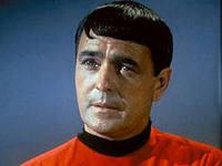 """Прах создателя """"Звёздного пути"""" и актера, который играл Скотти в научно-фантастическом телесериале будет окончательно развеян в следующем году."""