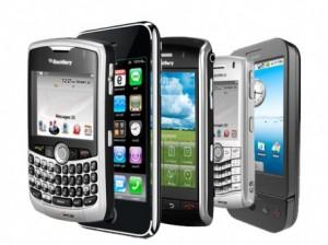 Корейцы будут ходить с китайскими смартфонами