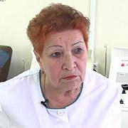 Медсестра сдала кровь более 240 раз