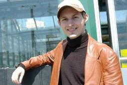 Наезд на сотрудника ГИБДД стоил Дурову 1000 рублей