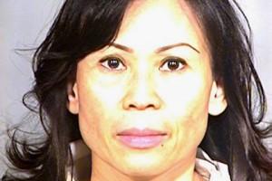 Отрезавшая мужу пенис американка осуждена на пожизненное заключение