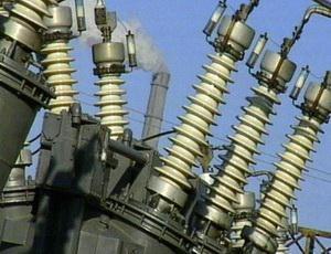 Половина Грозного остались без электричества