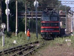 Пятеро путейцев погибли под колёсами поезда  в Амурской области