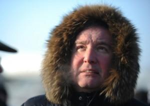 Рогозин обеспокоен безопасностью российской нефтедобычи в Арктике