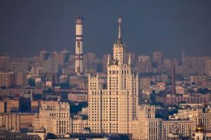 СМИ Москвичи смогут выбрать мэра уже в этом году