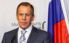 Сергей Лавров, фактически, обвинил Госдепартамент США в фальсификациях применения химоружия властями Сирии