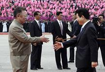 Северная и Южная Корея проведут переговоры
