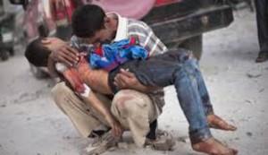 Сирийские исламисты публично казнили подростка