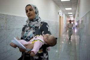 ООН собирается переселить тысячи сирийских беженцев
