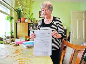 Судебные приставы пытаются выселить пенсионерку из квартиры Андрея Малахова