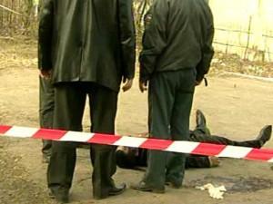 Тело пропавшего сотрудника столичного ФСКН нашли с простреленной головой