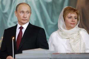 У Путина нет времени на семейную жизнь Песков опроверг слухи о скорой свадьбе президента