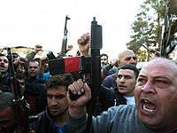 США говорит о вооружении сирийских повстанцев