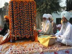 В Индии жители убили трёх «колдуний»