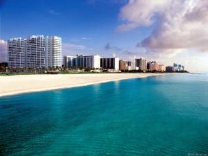 В Майами обнаружились восемь квартир депутата  ЛДПР