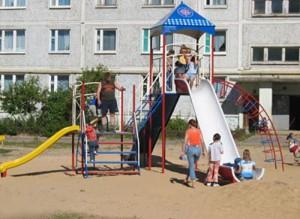 В Петербурге арестовали стрелка по детям