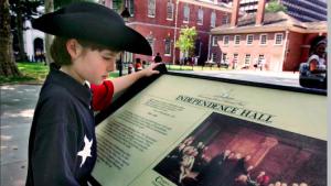 В парке «Красная Пресня» отметят день независимости США